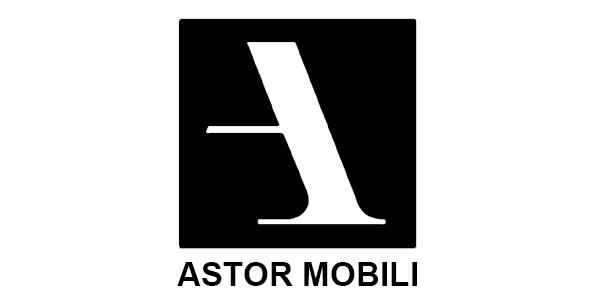 AStor mobili logo rid